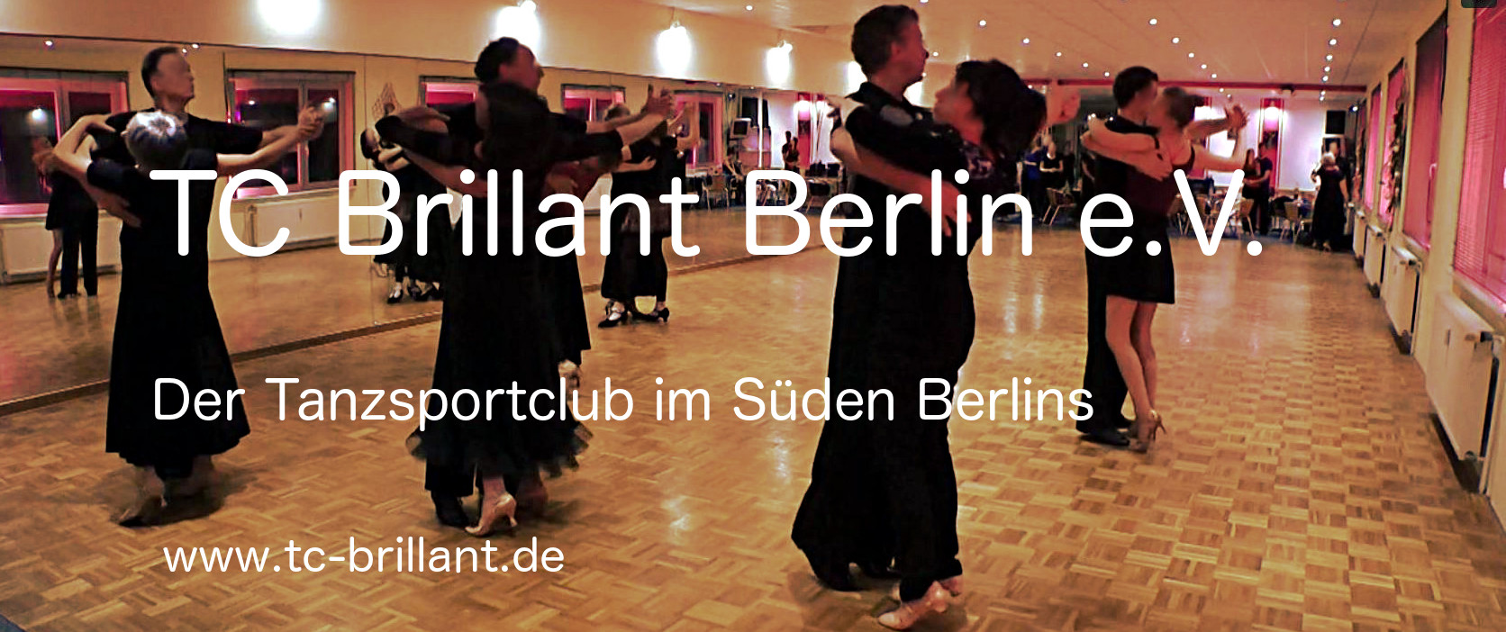 TC Brillant Berlin e.V.